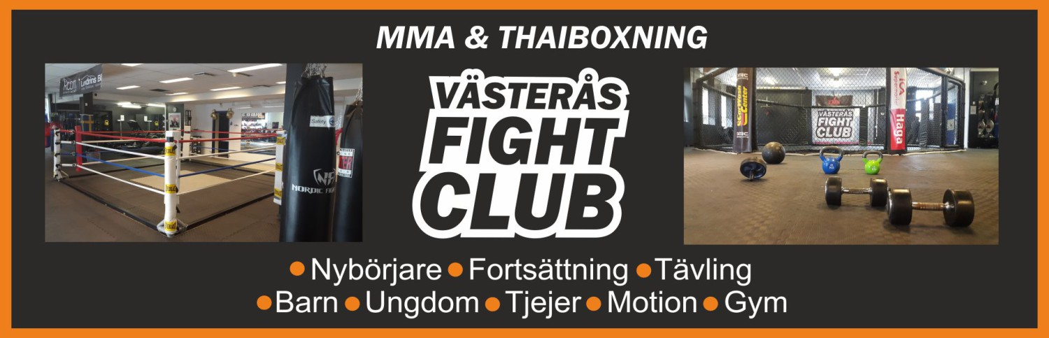 Västerås Fight Club